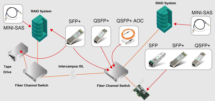 Shenzhen Wiitek Technology Co.,Ltd-SFP+,XFP,QSFP+ Optical Module