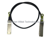 100G QSFP28 to QSFP28 Copper Cable