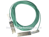40G QSFP+(SFF-8436) to QSFP+ Active Optical Cable, up to 300M