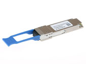 100G QSFP28 CWDM4 2KM Optical Transceiver